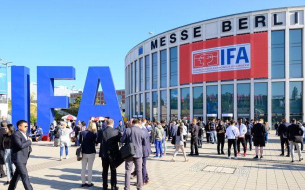 """Messe Berlin stellt """"Corona-Konzept"""" vor"""