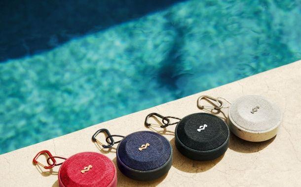 Handlich-schöne Bluetooth-Speaker