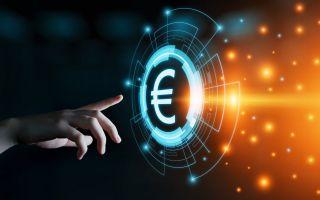 Ist der digitale Euro eine Option?