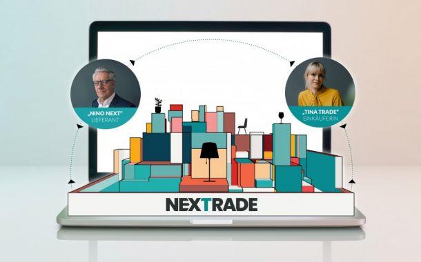"""""""Nextrade"""" mit verbesserten Funktionen"""