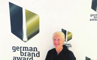 German Brand Award für ASA Selection