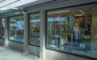 Christmasworld stil markt for Weihnachtliche schaufenstergestaltung