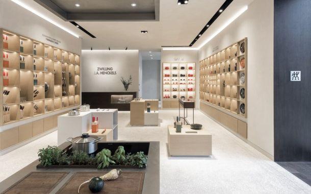 Mit Flagship Store in Shanghai