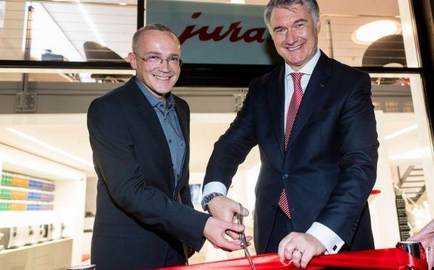 Premium-Store in Hamburg eröffnet