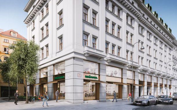 Manufactum eröffnet in Wien