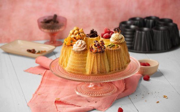 Ideen rund um Kuchen, Törtchen & Co.