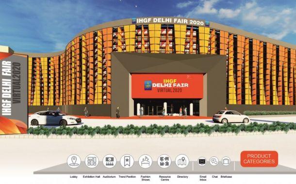 IHGF Delhi Fair wird virtuell
