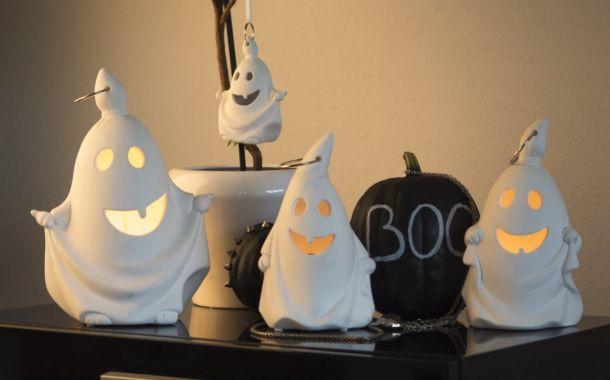 Schaurig-Schönes für die Halloween-Party