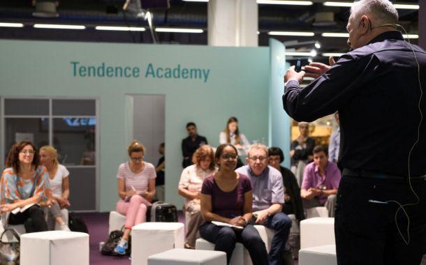 Das Programm der Tendence-Academy