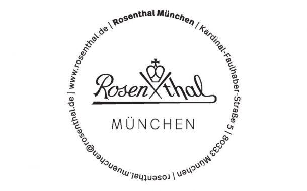 Rosenthal Store in München ist eröffnet