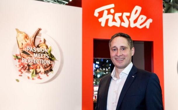 Fissler in frischer Optik