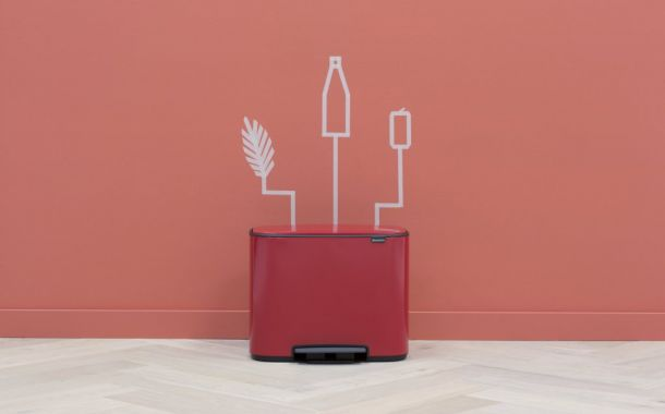 World Cleanup Day mit Brabantia