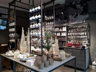 Populære Inge-Glas® Manufaktur in Bamberg | stil & markt KB-73