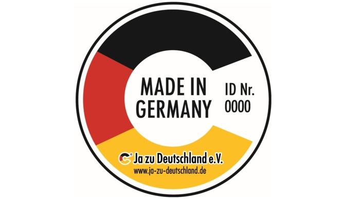 Ja zu Deutschland