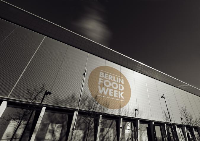 Berlin Food Week 2015