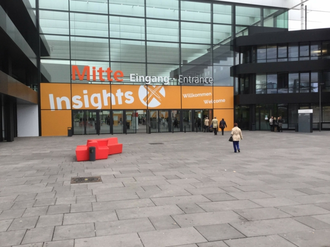 InsightsX_Eingang
