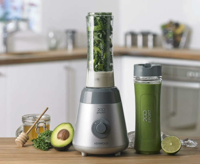 Kenwood Smoothie-Maker Avocado