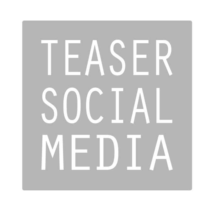 Social Media Teaser