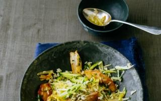 Salatspecial_Geflügelsalat