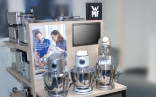 WMF Shop in Shop