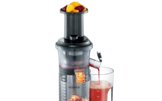 Severin_Slow Juicer