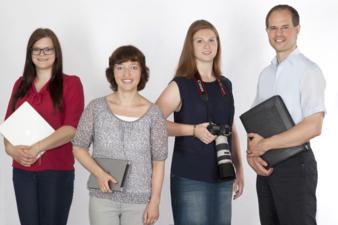 Die Online-Redaktion des Meisenbach Verlags.