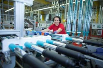 Leifheit Produktion