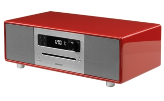 sonoroStereo rot