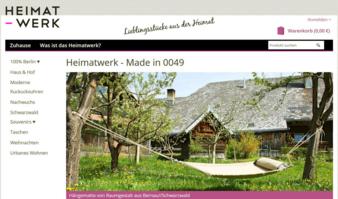 Heimat-Werk