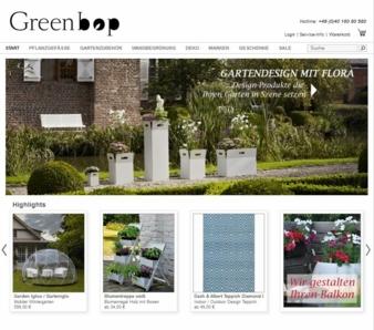 Online-Shop_Greenbop