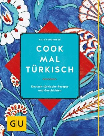 Cook mal türkisch Cover