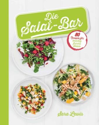 Die Salat-Bar Cover