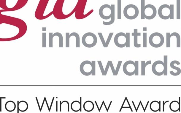 """""""gia Top Window Award"""": Bewerben Sie sich!"""