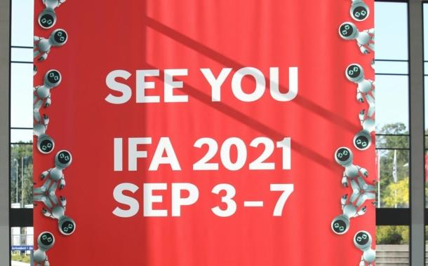 Messe Berlin plant physische IFA 2021