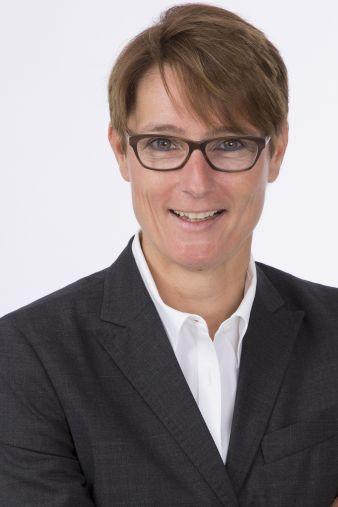 Susanne Sorg