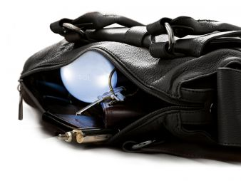 soi-Handtaschenlampe