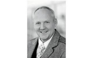 Wilfried Antlinger