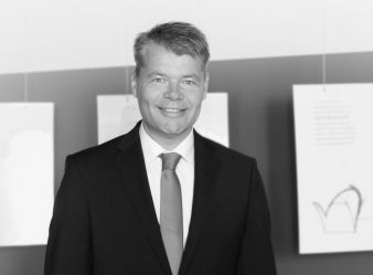Bernd Lietke für KPM