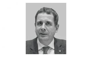 Oliver Dalibor