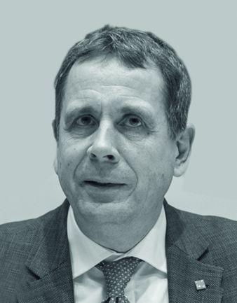 Ulrich Dalibor