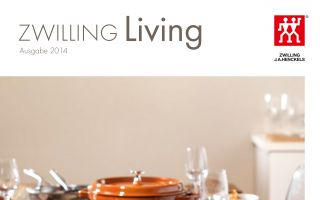 "Zwilling ""Living"""