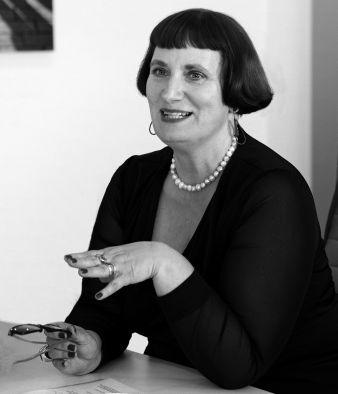 Nicolette Naumann