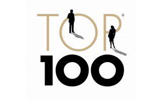 TOP 100_Logo