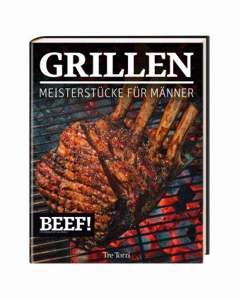 Buchblock Grillen_Tre Torri
