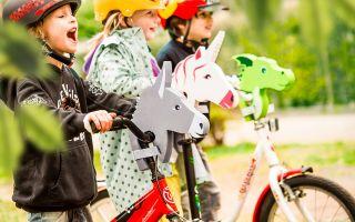 Donkey Products_Bike Animals