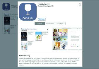 Zwiesel_App