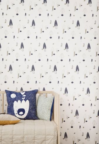 ferm Living_Kids Collection Tapete