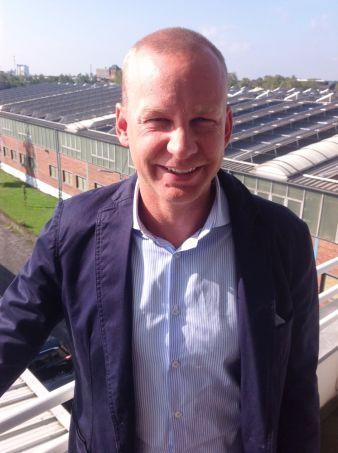 Florian Burghard