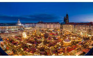 Best Christmas City Gewinner 2014