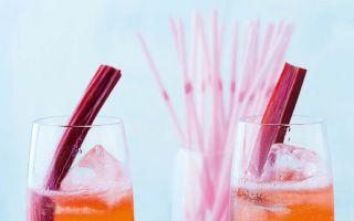 GU_Cocktails Rhubarb